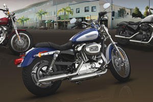 Harley-Davidson maakt verlies