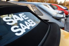 Overname Saab door Spyker nog altijd onzeker