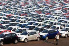 Recordwinst voor Hyundai