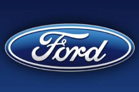Ford maakt weer winst