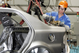 Geely: 'Volvo niet in derdewereldland produceren