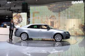 Spyker verwacht in 2012 winst bij Saab
