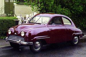 Muller gelooft in kleine groene 'retro-Saab