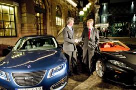 Groen licht voor Zweedse staatssteun Saab