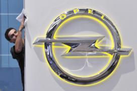 Opel vraagt om miljarden staatssteun