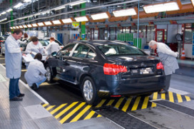 Peugeot Citroën verliest meer dan 1 miljard
