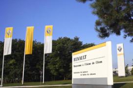 Groter dan verwacht verlies voor Renault