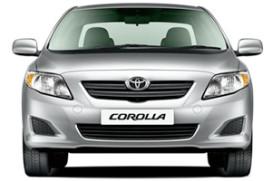 Toyota Nederland stelt Corolla-rijders gerust