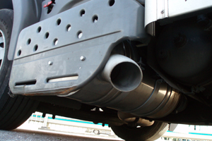 Euro 5-trucks veel vuiler dan gedacht