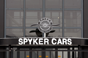Spyker rondt koop Saab af