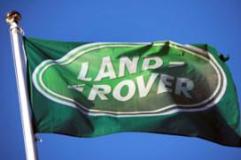 Tata maakt winst met Jaguar en Land Rover