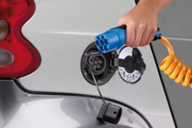 EU maakt weg vrij voor elektrische auto