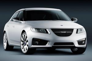 Ambitieuze plannen bij Saab