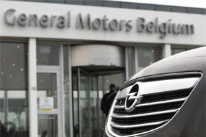Opel wil Antwerpse fabriek toch openhouden