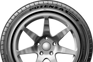 Bridgestone Potenza S001 voor extreme sportwagens