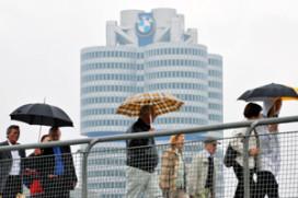 Forse winstdaling voor BMW in 2009
