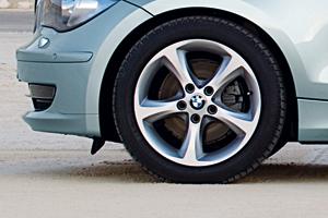 BMW wil accelereren met voorwielaandrijving
