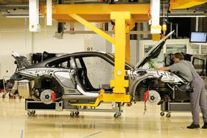 Porsche voorziet verlies in lopende jaar