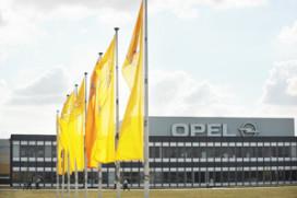 Opel Antwerpen nog niet op 30 juni dicht