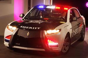 BMW laat Amerikaanse politie dieselen