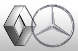 'Daimler en Renault nemen belang in elkaar
