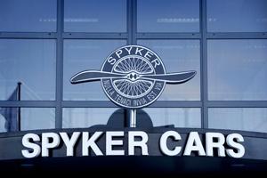 Spyker Cars opnieuw diep in het rood