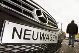 Daimler verhoogt winstverwachting Mercedes