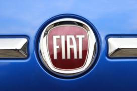 Fiat lijdt kleiner verlies