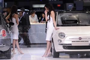 Fiat wil autodivisie afsplitsen van de groep