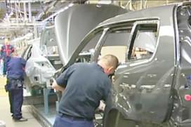 Productie Saab op schema