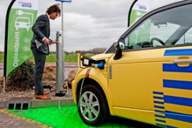 Proefprojecten elektrisch rijden bekend