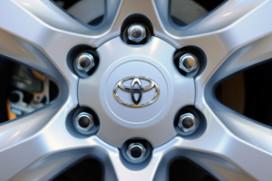'Toyota boekt winst over afgelopen boekjaar