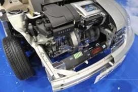 Daimler met Chinees BYD in elektrische auto's