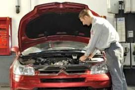 EU bevordert concurrentie universeel autobedrijf
