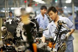 VW bouwt tiende fabriek in China