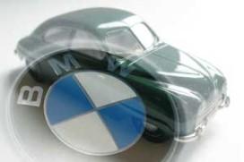 'Saab en BMW bespreken ontwikkeling model 9-2