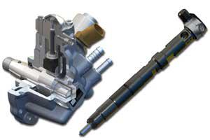 Delphi injectie helpt diesel naar Euro 6