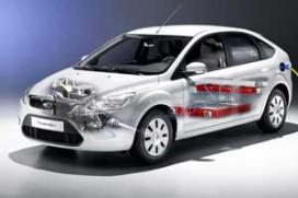 Regels voor veiligheid elektrische auto's