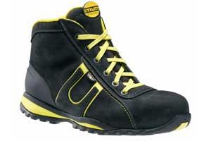 Trendy Werkschoenen.Trendy Werkschoenen Voor Monteurs