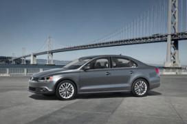 Nieuwe Volkswagen Jetta maakt vrienden in Amerika