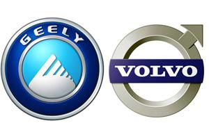 Geely rondt overname Volvo af