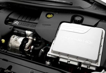 Hybride met diesel- of benzinemotor? (2006-5)