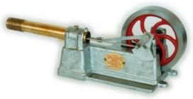 Hoe werkt de Stirlingmotor? (2006-5)