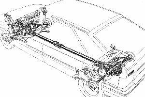 Vermogensverdeling bij vierwielaandrijving (2007-4)