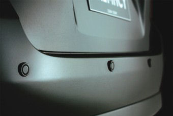 Geen trekhaak onder hybride-auto? (2008-9)