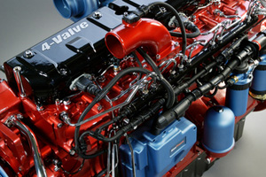 7-cilinder dieselmotor: uniek concept? (2009-3)