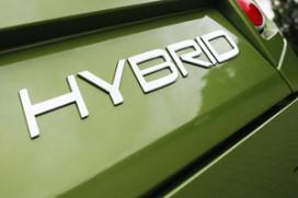 Hybride opladen met koppeloverschot (2009-11)