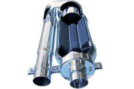 Schade aan katalysator door hoge temperatuur? (2009-4)