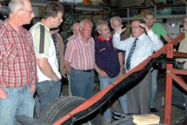 Op bezoek bij busbouwer VDL (2008-9)