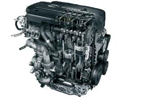 30% spaarprogramma met nieuwe motorenlijn Mazda (2008-9)